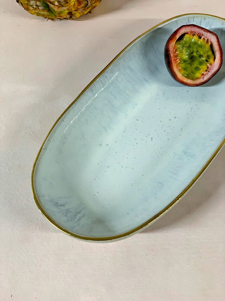 Madalena Small Serving Platter