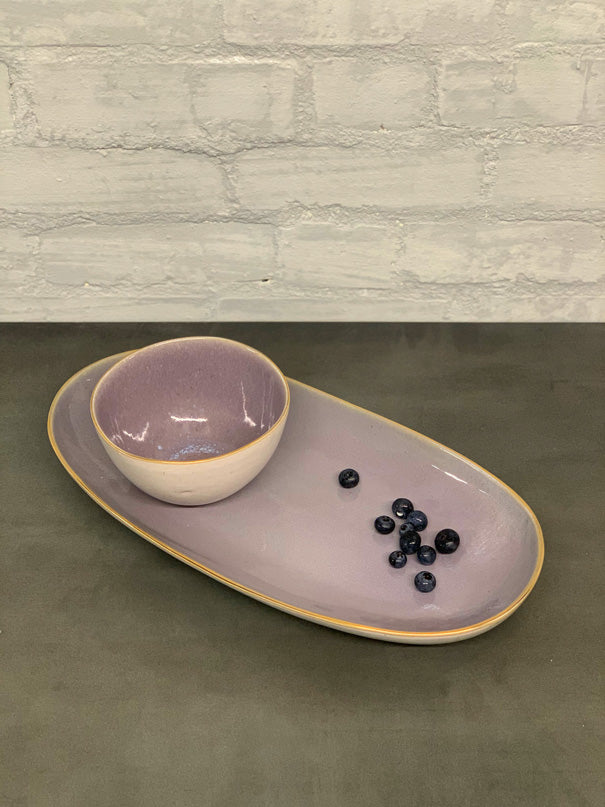 Sofia Large Serving Platter
