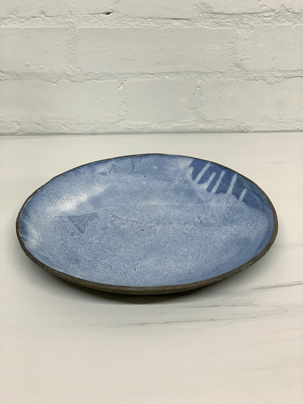Ionian Artisan Plate (single piece)