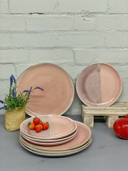 Violeta Dinner Set (4 or 6 people - 8 & 12 piece settings)