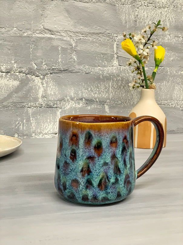 Spotty Extra Large Mug