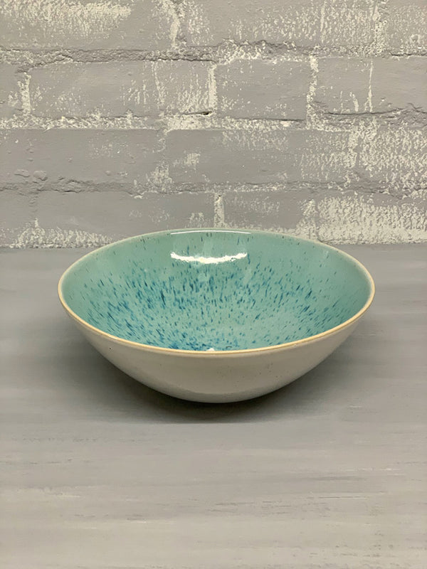 Matilde Medium Serving Bowl (Minor Glaze Pigmentation)