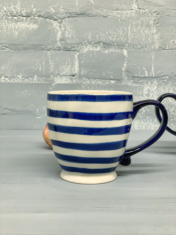 Carolina Large Mug (version 1)