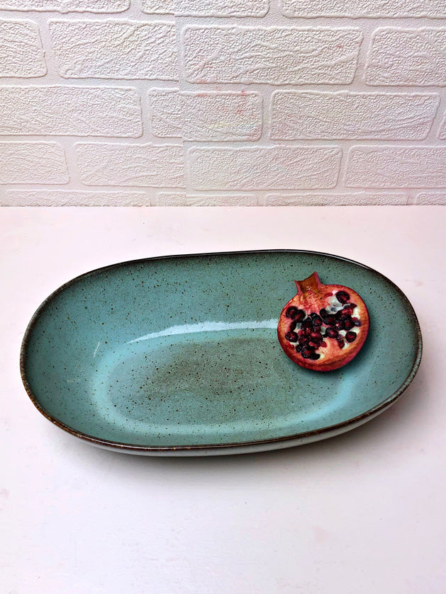 Renata Deep Serving Platter (Medium & Large)