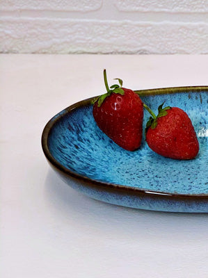 Sara Small Serving Platter