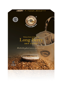 WAHANA LONGBERRY - DRIP COFFEE