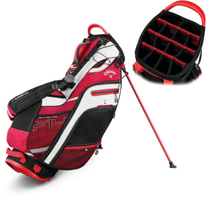Callaway Fusion 14 Stand Bag