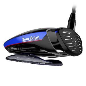 Tour Edge Exotics EXS 220 Fairway Woods