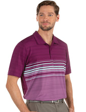 Load image into Gallery viewer, Antigua Dusk Men's Short Sleeve Golf Polo