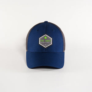 Black Clover High Tide Woven Patch Cap