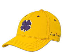 Load image into Gallery viewer, Black Clover Premium Fitted Cap (Variety Of Colors)