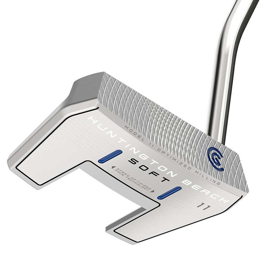 Cleveland Huntington Beach Soft 11 Putter (Left-Handed)