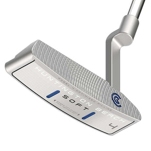 Cleveland Huntington Beach Soft 4 Putter (Left-Handed)