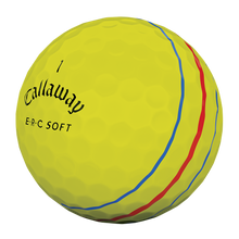 Load image into Gallery viewer, Callaway ERC Soft Golf Balls Dozen