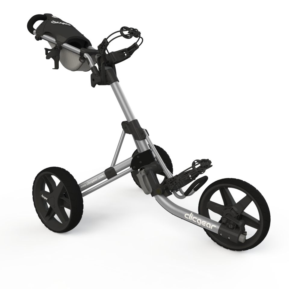 Clic Gear 3.5+ Push Cart