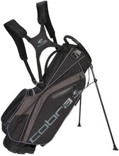 Load image into Gallery viewer, Cobra Ultralight Stand Bag (Black)