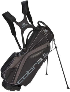 Cobra Ultralight Stand Bag (Black)