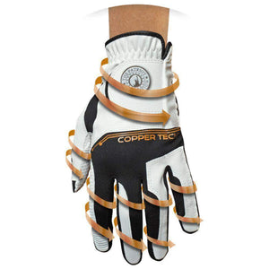 Copper Tech Plus Copper Infused Golf Glove