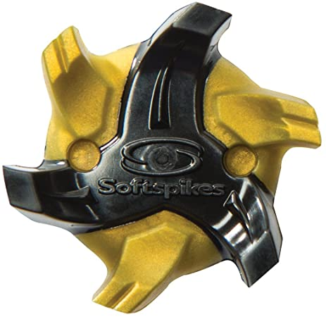 Softspikes Cyclone  Fast Twist Golf Spikes
