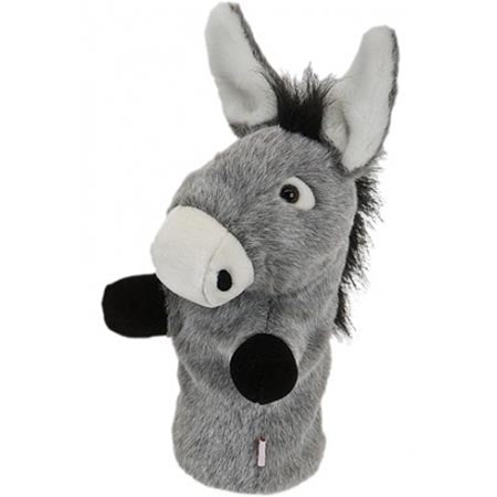 Daphne's Donkey Headcover for Driver