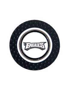 Poker Chip Ball Markers NFL, NCAA, MLB, Armed Services