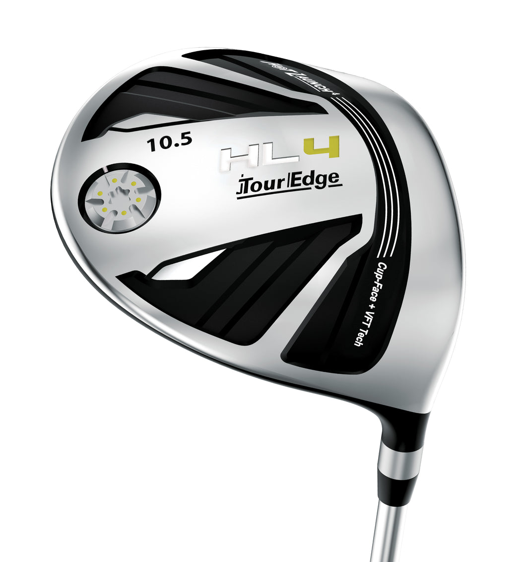 Tour Edge Women's HL4 Driver (Right Handed)