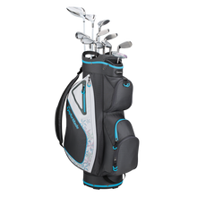 Load image into Gallery viewer, TaylorMade Women's Kalea Complete Set With Bag (Right Handed)