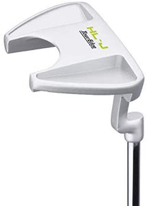 "Tour Edge HL-J  Left-Handed Lime Junior Set With StandBag (Height 52""-58"")"