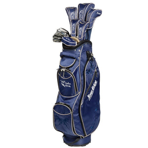 Tour Edge Women's Moda Silk Complete Set-Plus 1""