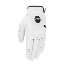 Load image into Gallery viewer, Callaway Optiflex Golf Glove (With Magnetic Ball Marker)