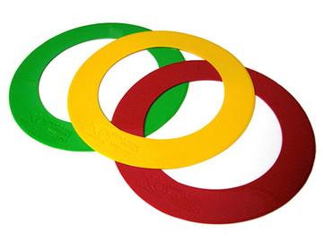 Eyeline Golf Short Game Target Rings 3 Pack