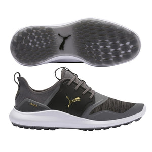 Puma NXT Lace Golf Shoes (Wide)