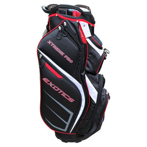 Tour Edge Xtreme Pro Deluxe Cart Bag