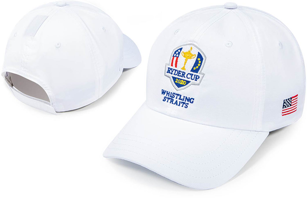 Ryder Cup 2020 Performance Cap By Pukka