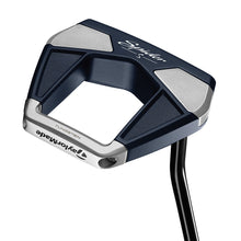 Load image into Gallery viewer, TaylorMade Spider S Putter Navy