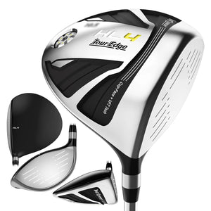 Tour Edge HL4 Driver (Right Handed)