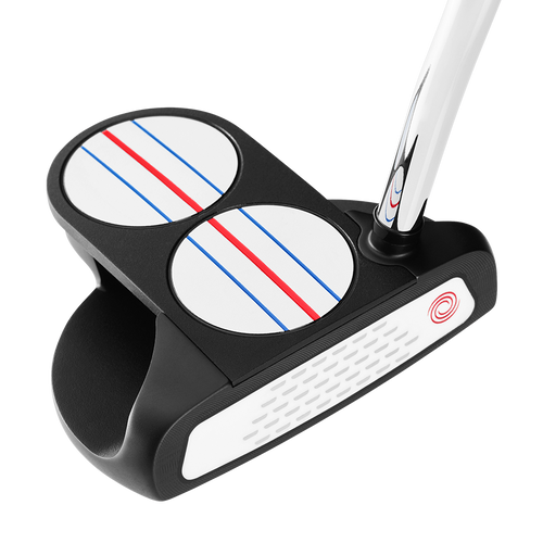 Odyssey Stroke Lab 2-Ball Triple Track Putter 35