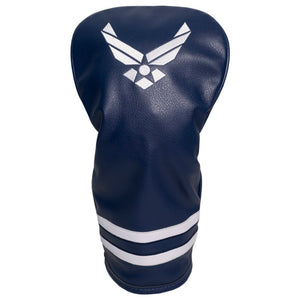 Team Golf Vintage Driver Headcover NFL, MLB, NCAA, Armed Forces