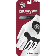 Load image into Gallery viewer, Wilson Staff Grip Soft Glove