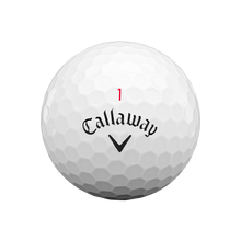 Load image into Gallery viewer, Callaway 2020 Chrome Soft X Dozen Golf Balls