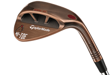 Load image into Gallery viewer, TaylorMade Milled Grind HI-TOE Big Foot Wedge