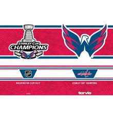Load image into Gallery viewer, Washington Capitals Stanley Cup 30 oz Stainless Steel Tervis Tumbler Hot/Cold
