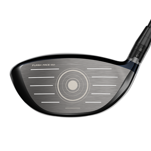 Callaway Big Bertha B21 Driver (Left-Handed)