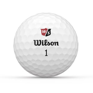 Wilson Staff Duo Soft+