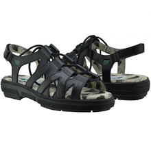 Load image into Gallery viewer, Greenleaf Sport Ladies Golf Sandals Spikeless Size 9