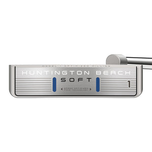 Cleveland Huntington Beach Soft 1 Putter - 34""