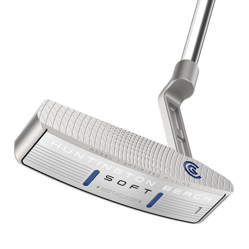 Cleveland Huntington Beach Soft 1 Putter - 34