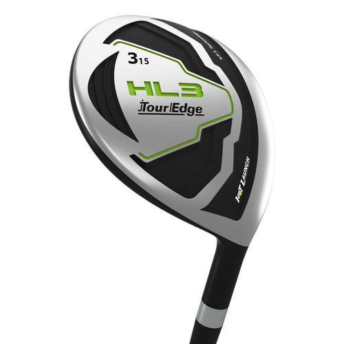 Tour Edge HL3 Fairway Wood