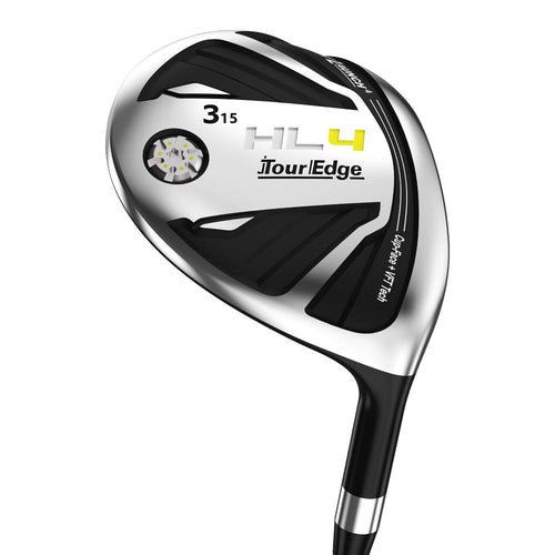 Tour Edge Women's HL4 Fairway Wood