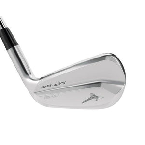 Mizuno MP-20 HMB Iron Set